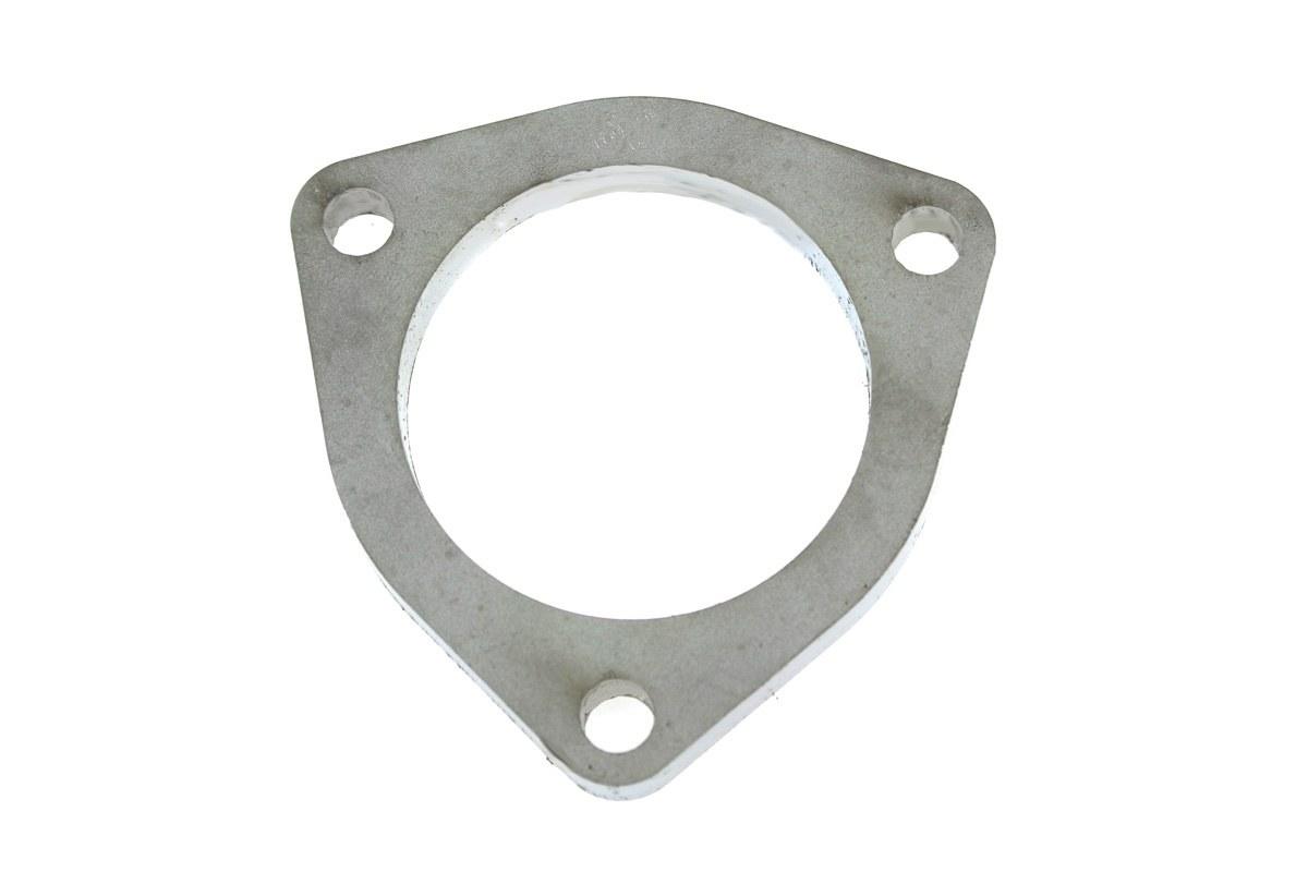 Flansza łącznik układu wydechowego 60mm 3 śruby - GRUBYGARAGE - Sklep Tuningowy